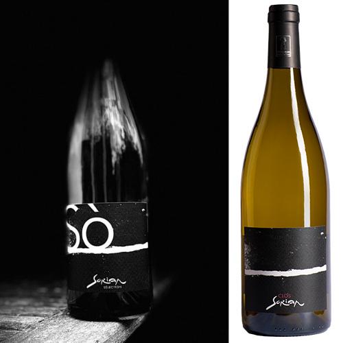 Sò le vin blanc du Clos Sorian